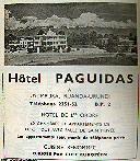 HOTEL PAGUIDAS - USUMBURA