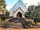 Lycée AMANI (Ancienne chapelle) en 2005