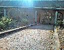 Lycée AMANI (Ancien réfectoir) Août 2005