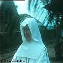 Mère Georges - Yvonne Ruelle de son nom de jeune fille