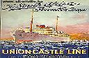 Mombasa-CapeTown-London Juillet/Août 1959 - Fam. Cornu