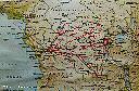 Lignes aériennes au Congo