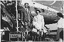 Fam. Urbain - Départ 1956
