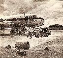 Douglas DC 6 - Congo Belge