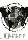Réseau Sabena à travers le monde