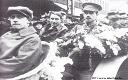 30-04-1925: Edmond Thieffry et Jef De Bruycker, mécanicien de bord, furent accueillis comme des héros lors de leur retour en Belgique