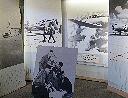 Musée de l'Aviation de Bruxelles - Départ. Congo