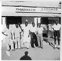 Pharmacie COPHACO (Photo Urbain)