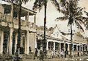 Albertville - Hôtel du Lac (ancien) et à-côtés