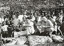 B.Hasson - M.Pereira - Plage CFL 1958